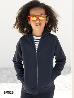 Kids Hooded Jackets