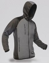 X-Pro Lumen Reflective Stretch Softshell