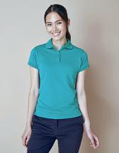 Ladies` Coolplus Wicking Polo Shirt