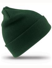 Woolly Ski Hat