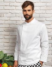 Chef´s Long Sleeve Pull on Tunic