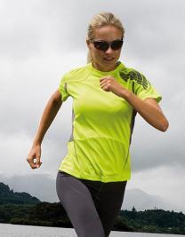 Ladies` Training Shirt