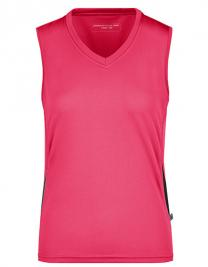 Ladies` Running Tank