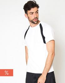 Men`s Combi Sport Shirt