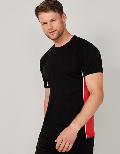 Performance Panel T-Shirt